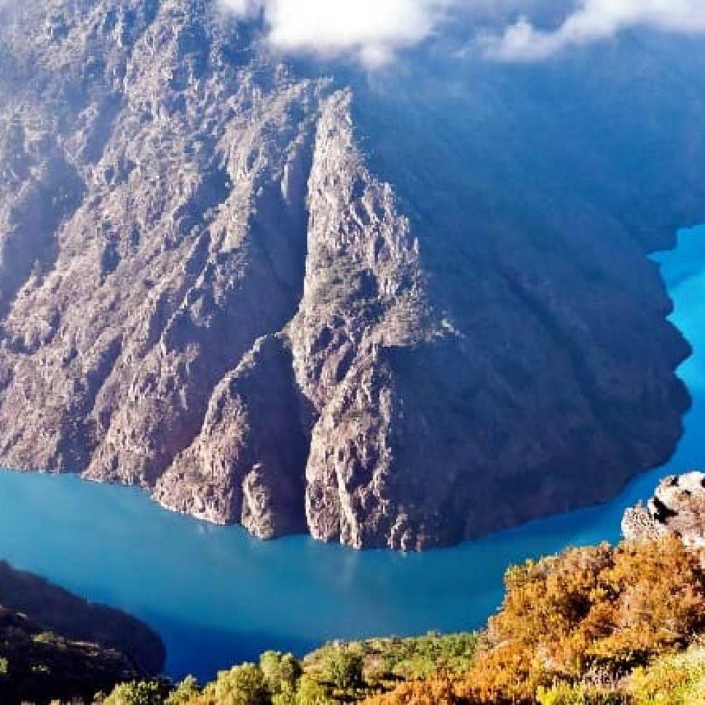 Mejor época para viajar a Galicia
