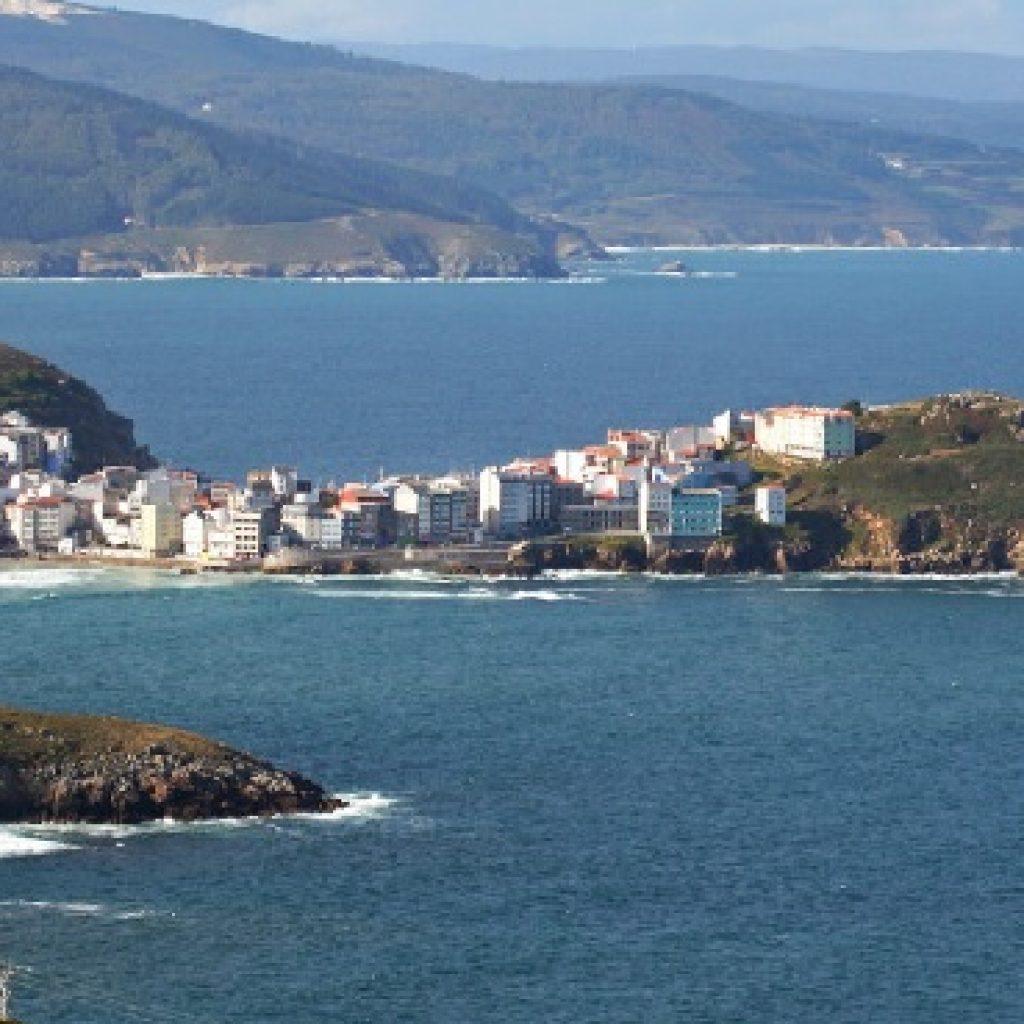 Tesoros escondidos del litoral gallego: Duios