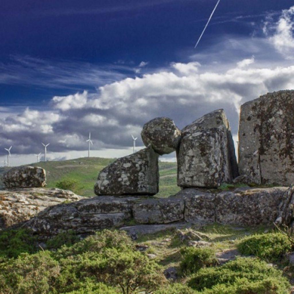 5 lugares qué visitar de Galicia mágica