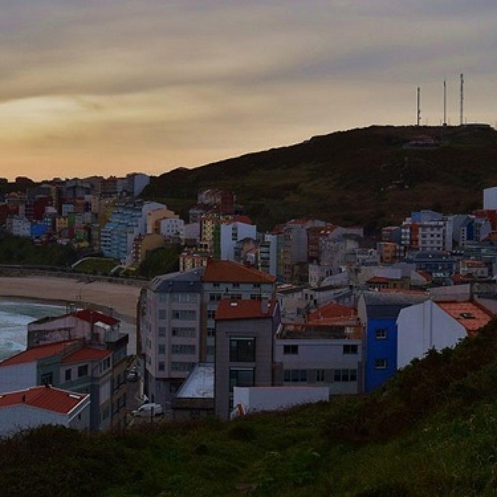 Los tesoros escondidos del litoral gallego: La Atlántida y Duios
