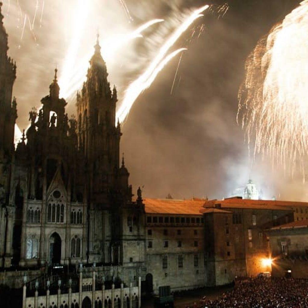 7 fiestas de verano en Galicia
