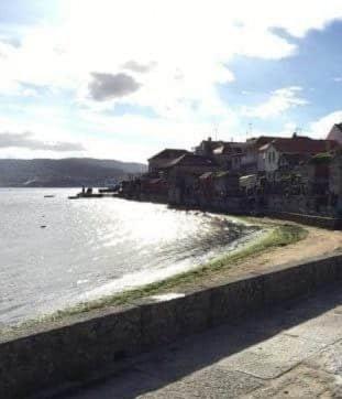 Excursion a las rias baixas en Galicia