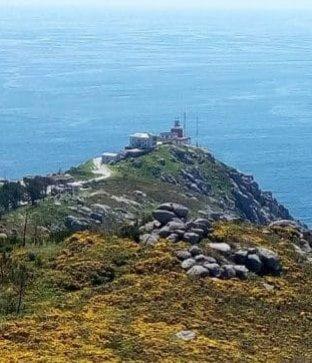 visitar faro finisterre Galicia